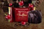Dark Chocolate Cherry Truffles_1