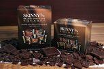 Dark Chocolate Assorted Squares_3