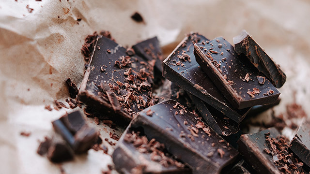 Chocolate – the new vitamin?